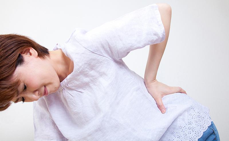 腰痛についてのお悩みは様々ですが、なぜあなたは腰痛になってしまうのか?